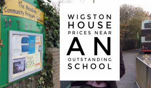 Wigston Meadow Community Primary School