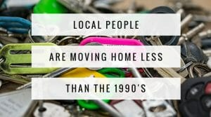 Leicester Home Owners Are Only Moving Every 17 Years (Part 1)
