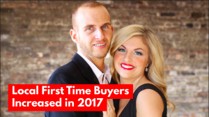 1,847 First Timer Buyers in Leicester Bought Their First Home in 2017