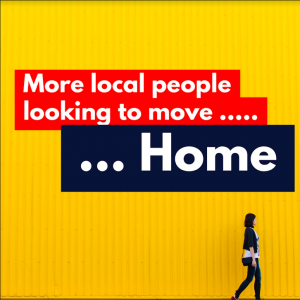 4% More Leicester Home Owners Wanting to Move Than 12 Months Ago...