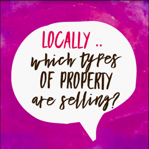 Leicester Property Market – Which Houses are Actually Selling?