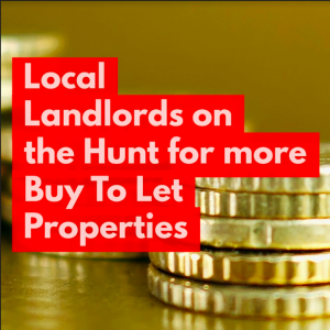 5,229 Leicester Landlords Plan to Expand Their Buy To Let Portfolios