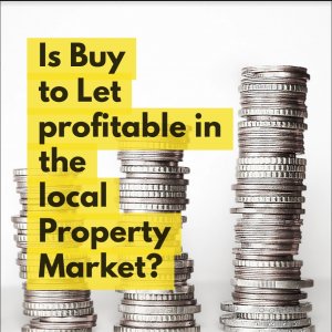 £196,831 – The Typical Profit Each Leicester Landlord Could Make in The Next 25 Years