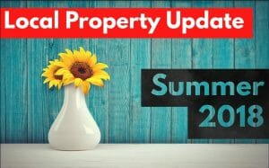 Leicester Property Market - Summer 2018 Update