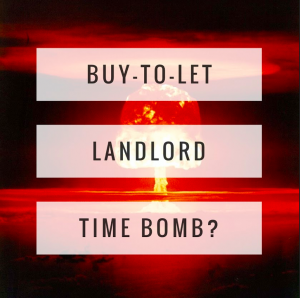 The £29,082,035 Ticking Time Bomb for Leicester Landlords
