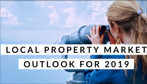 Leicester Property Market – Outlook for 2019