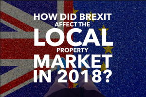 How Did Brexit Affect the Leicester Property Market in 2018 – and its Future for 2019?