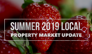 Leicester Property Market Update Summer 2019