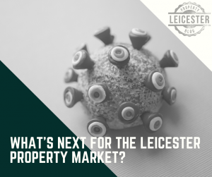 What's Next for the Leicester Property Market?